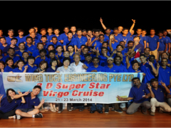 Super Star Cruise 2014
